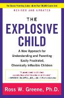 The Explosive Child: A New Approach...