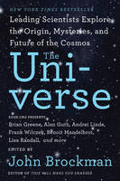 The Universe: Leading Scientists...