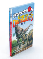 After the Dinosaurs Box Set: After ...
