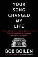 Your Song Changed My Life: From Jimmy...