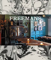 Freemans: Food and Drink * Interiors ...