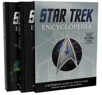 The Star Trek Encyclopedia: A...