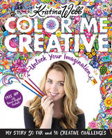 Color Me Creative: Unlock Your...