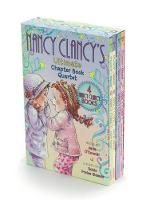 Nancy Clancy's Ultimate Chapter Book...