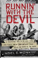 Runnin' with the Devil: A Backstage...