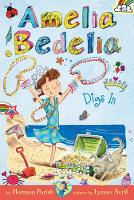 Amelia Bedelia Chapter Book #12:...