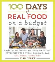 100 Days of Real Food: On a Budget:...