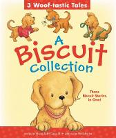 A Biscuit Collection: 3 Woof-tastic...