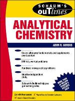 Schaum's Outline of Analytical Chemistry