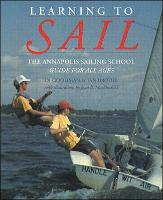 Learning to Sail: The Annapolis...