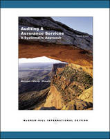 Auditing and Assurance Services: A...