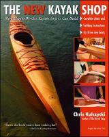 The New Kayak Shop: More Elegant...
