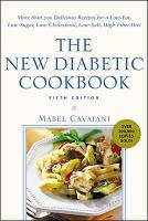 The New Diabetic Cookbook: More Than...