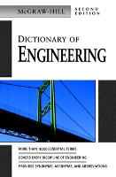 Dictionary of Engineering