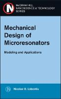 Mechanical Design of Microresonators:...