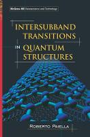 Intersubband Transitions In Quantum...