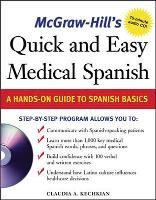 McGraw-Hill's Quick and Easy Medical...