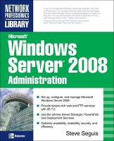 Microsoft Windows Server 2008...