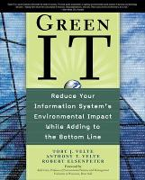 Green IT: Reduce Your Information...