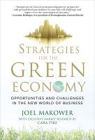 Strategies for the Green Economy:...