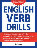 English Verb Drills