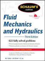 Schaum's Outline of Fluid Mechanics...