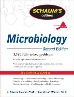 Schaum's Outline of Microbiology