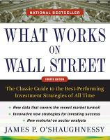 What Works on Wall Street: the ...