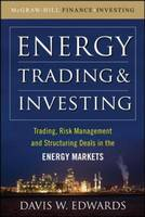 Energy Trading and Investing: ...