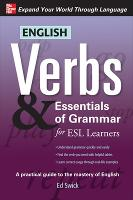 English Verbs and Essentials of...