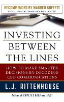 Investing Between the Lines: How to...