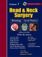 Head and Neck Surgery: Set 4