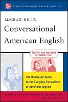 McGraw-Hill's Conversational American...