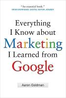 Everything I Know About Marketing I...