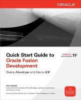Quick Start Guide to Oracle Fusion...