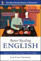 Better Reading English: Improve Your...