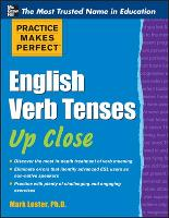 Practice Makes Perfect English Verb...