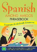 Spanish among amigos phrasebook:...