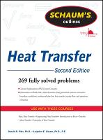 Schaums Outline of Heat Transfer