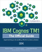 IBM Cognos TM1