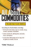All About Commodities