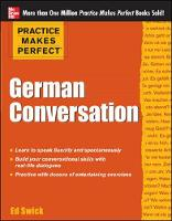 Practice Makes Perfect: German...