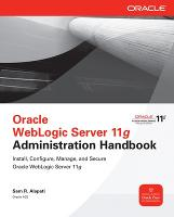 Oracle WebLogic Server 11g...