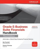 Oracle E-Business Suite Financials...