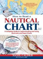 How to Read a Nautical Chart,...