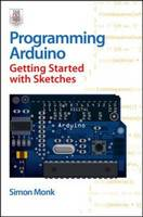 Programming Arduino Getting Started...