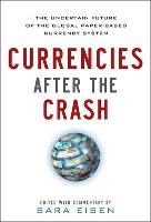 Currencies After the Crash: The...
