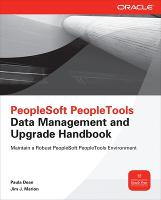 PeopleSoft PeopleTools Data ...