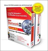 CompTIA Network+ Certification Boxed...