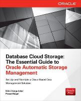 Database Cloud Storage: The Essential...